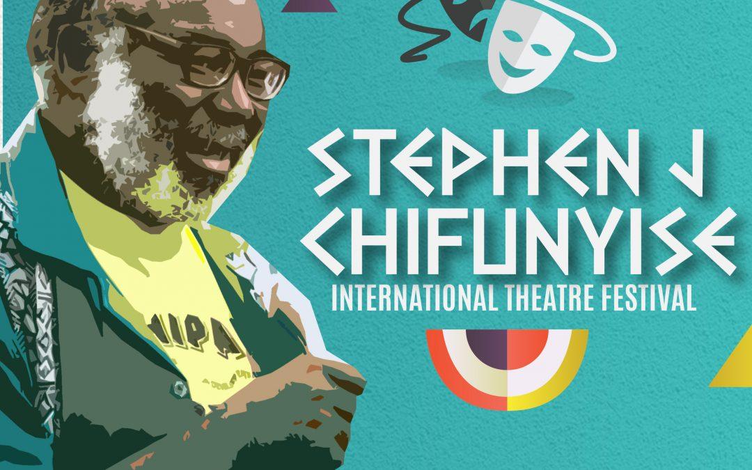Stephen j Chifunyise International Theater Festival